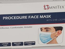 Medical Grade Face Masks Selco Hygiene