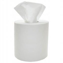 wiping rolls white selco hygiene