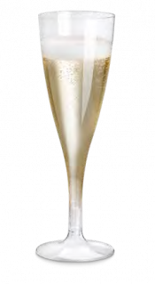 Champagne Flute 100ml Selco Catering