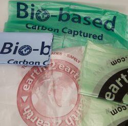 Earth 2 Earth Bio Bin Bags
