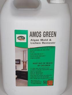 Amos Green Algae Remover