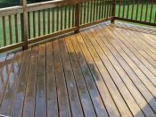 Amos Green Deck Cleaner