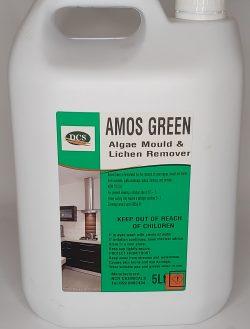 Amos Green Mould Algae Remover Selco