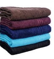 Luxury Hotel Bath Towels Selco Hygiene
