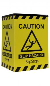 Slip Stop Leak Collection Selco Hygiene